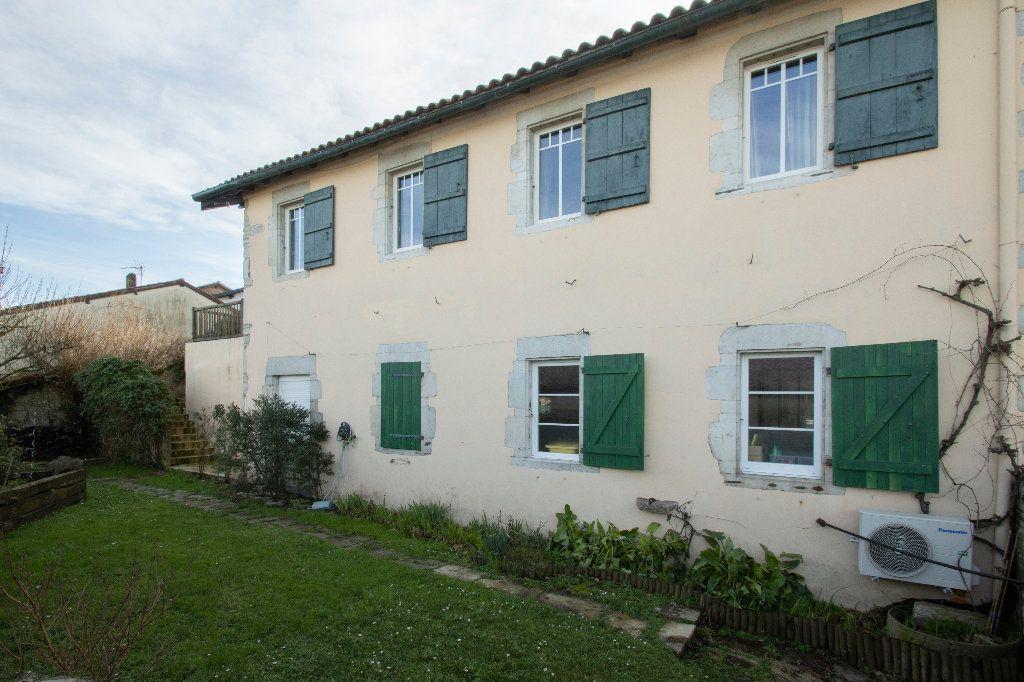 Maison à vendre 6 160m2 à Bidache vignette-7