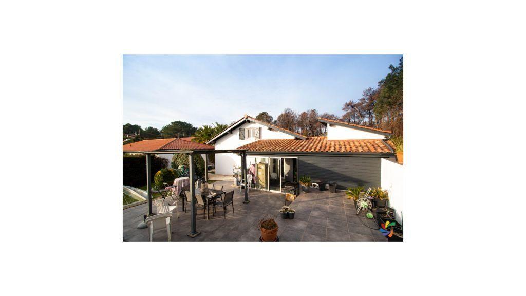 Maison à vendre 4 95m2 à Anglet vignette-2