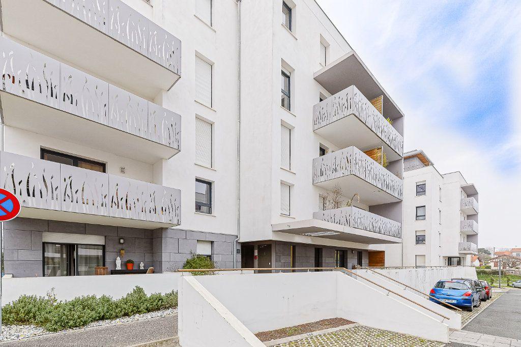 Appartement à vendre 2 43m2 à Anglet vignette-1