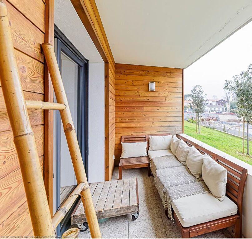 Appartement à vendre 2 43m2 à Anglet vignette-2
