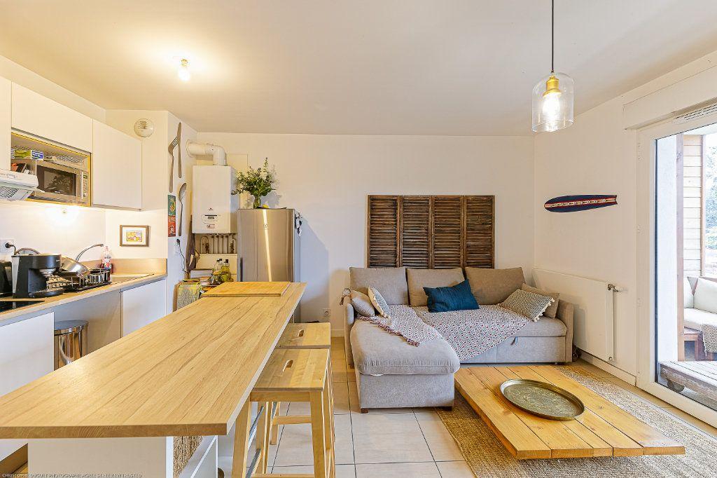 Appartement à vendre 2 43m2 à Anglet vignette-3