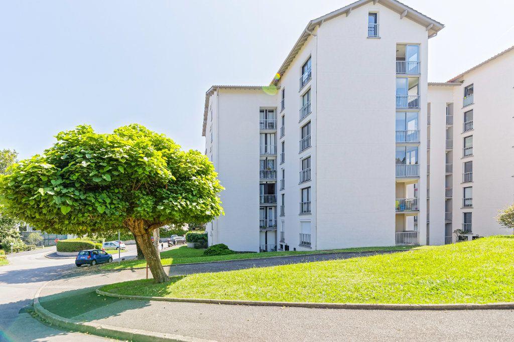 Appartement à vendre 2 59.41m2 à Anglet vignette-1