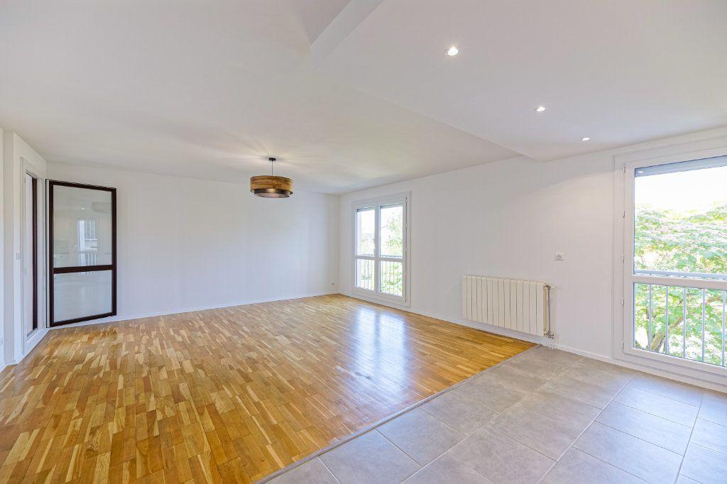 Appartement à vendre 2 59.41m2 à Anglet vignette-2