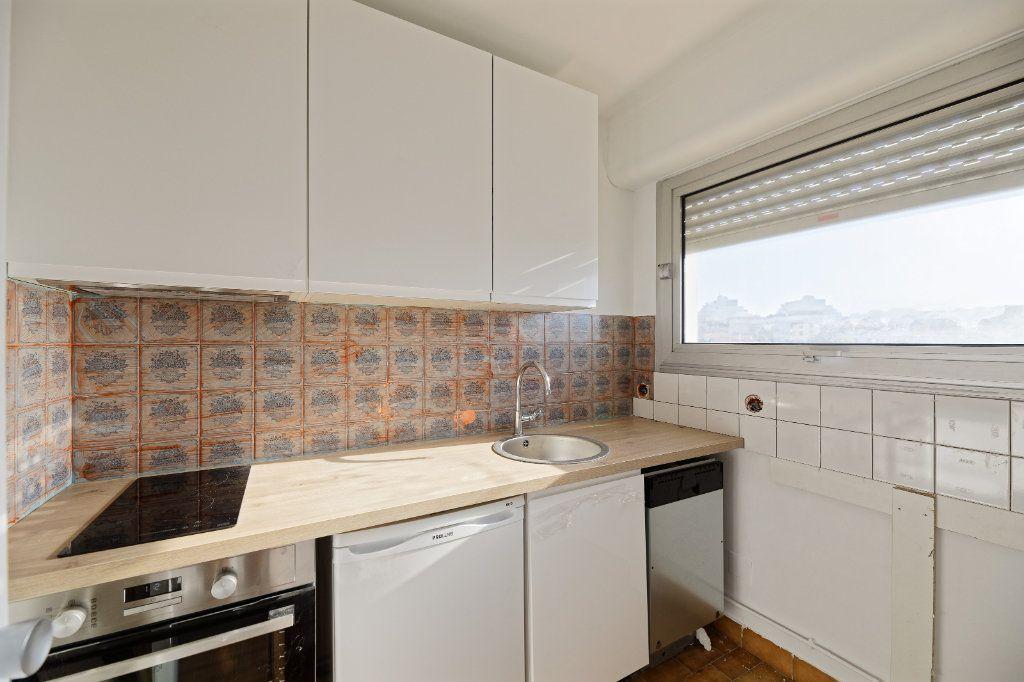 Appartement à louer 1 29.34m2 à Biarritz vignette-5