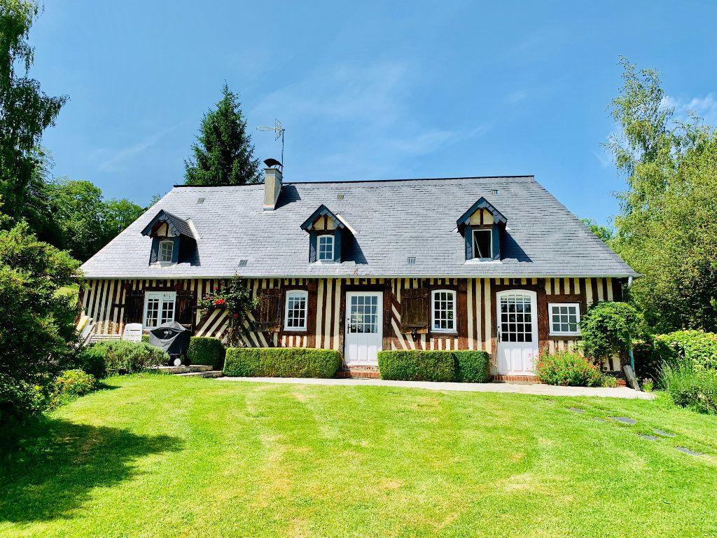 Maison à vendre 8 250m2 à Dozulé vignette-2