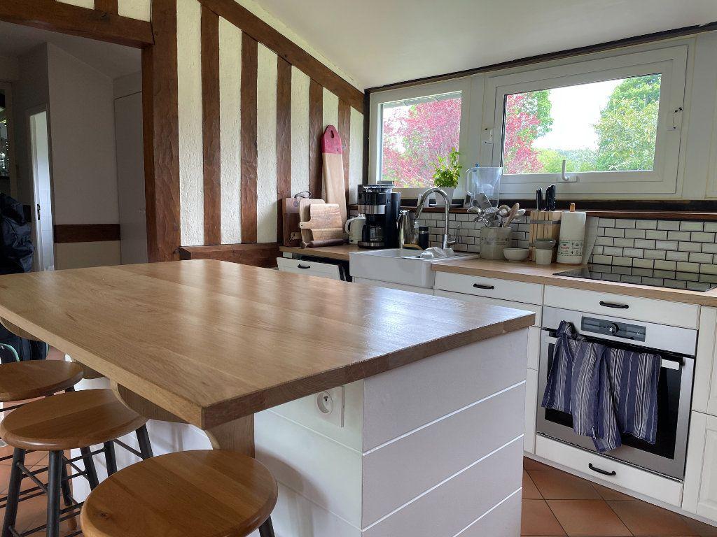 Maison à vendre 8 250m2 à Dozulé vignette-9