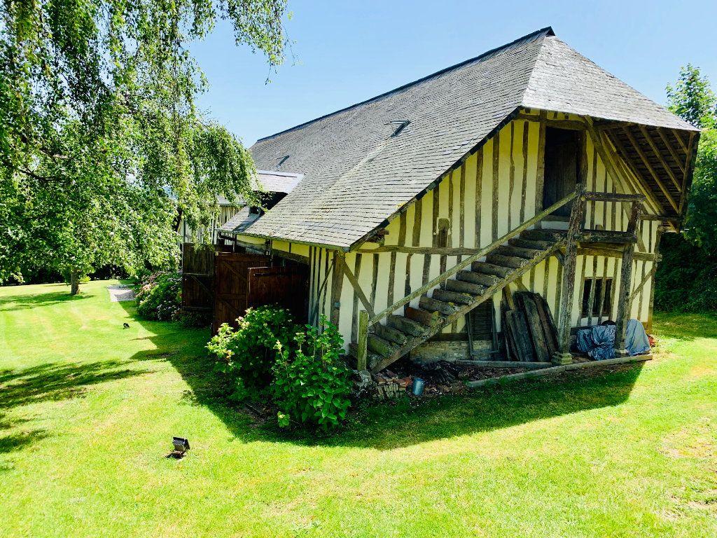 Maison à vendre 8 250m2 à Dozulé vignette-14
