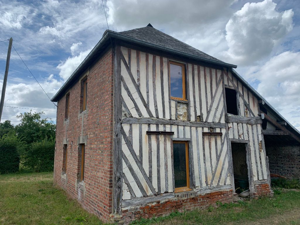 Maison à vendre 4 65m2 à Rumesnil vignette-7