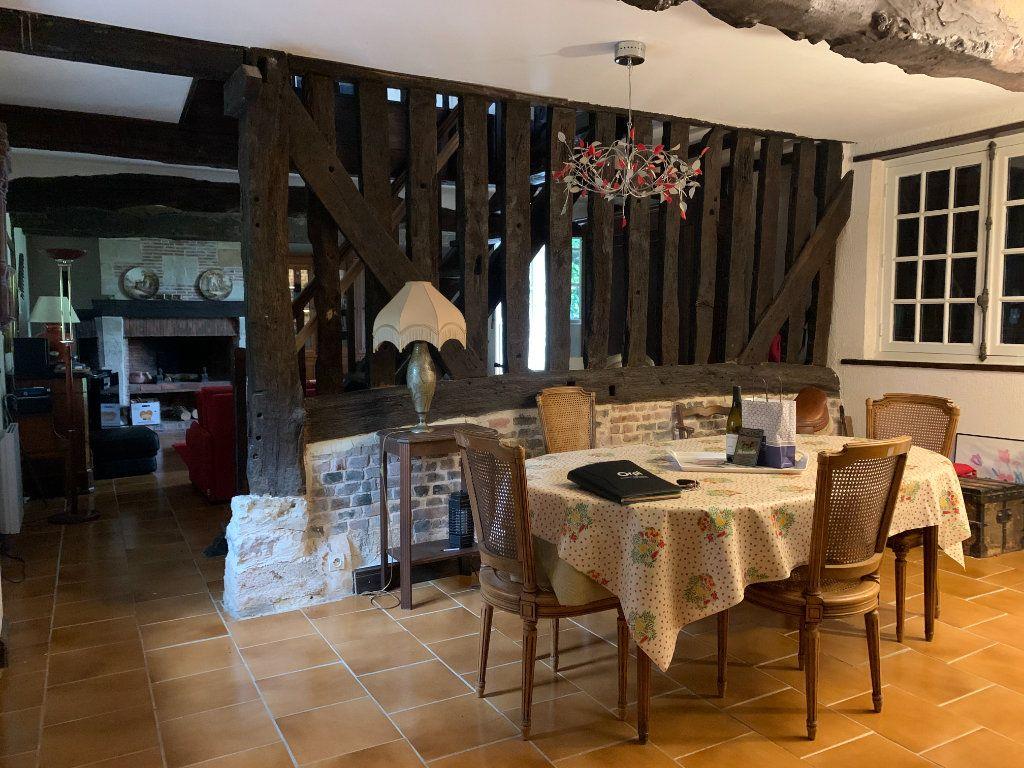 Maison à vendre 5 136m2 à Dozulé vignette-6