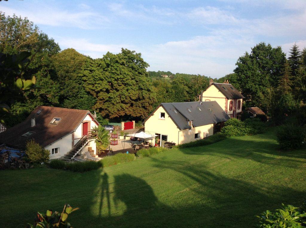 Maison à vendre 9 313m2 à Gonneville-sur-Mer vignette-2