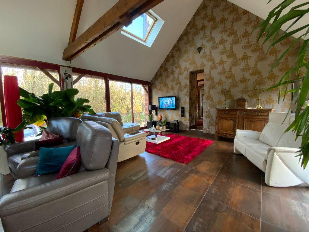 Maison à vendre 9 313m2 à Gonneville-sur-Mer vignette-5