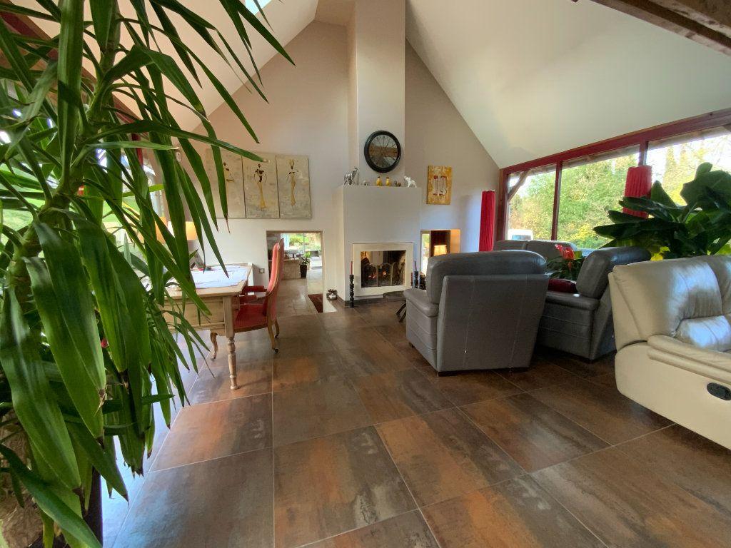 Maison à vendre 9 313m2 à Gonneville-sur-Mer vignette-6