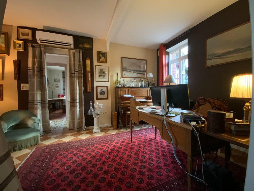 Maison à vendre 9 313m2 à Gonneville-sur-Mer vignette-7