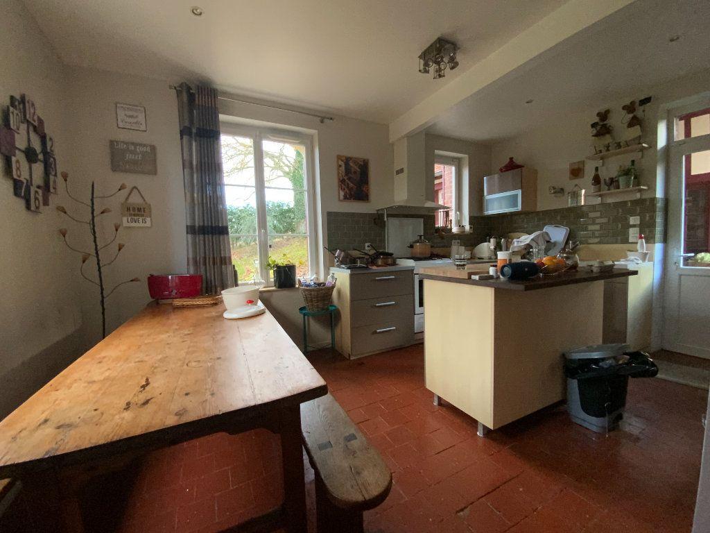 Maison à vendre 9 313m2 à Gonneville-sur-Mer vignette-8