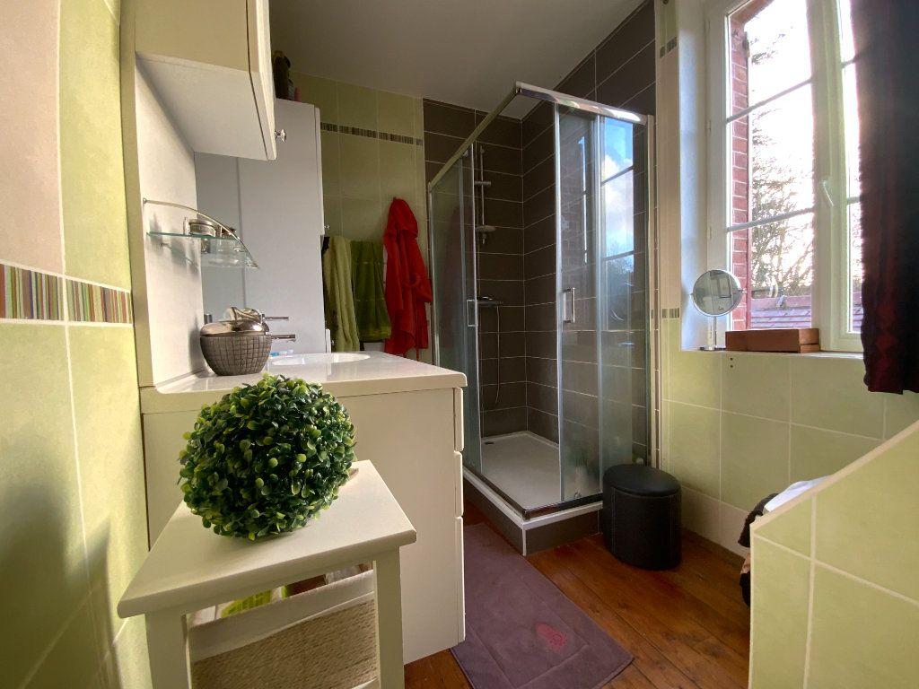 Maison à vendre 9 313m2 à Gonneville-sur-Mer vignette-11