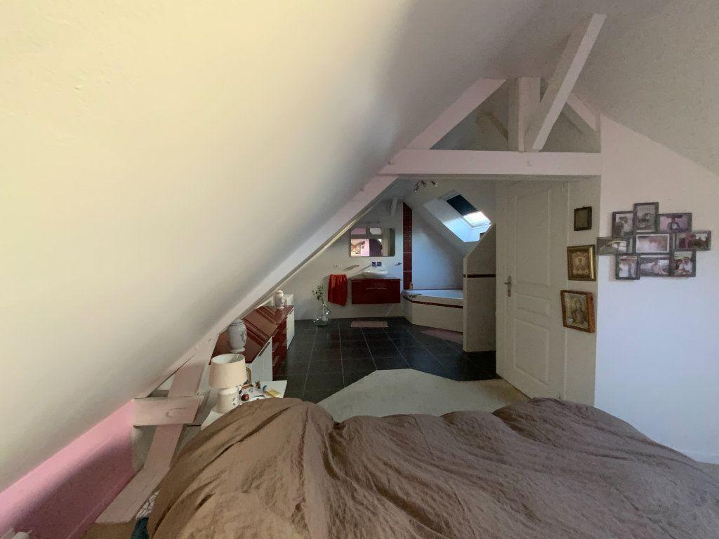 Maison à vendre 9 313m2 à Gonneville-sur-Mer vignette-12