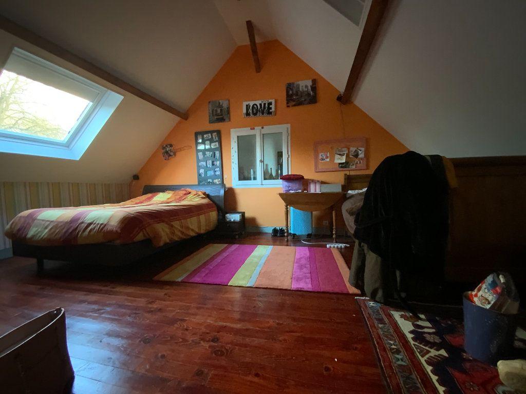 Maison à vendre 9 313m2 à Gonneville-sur-Mer vignette-13