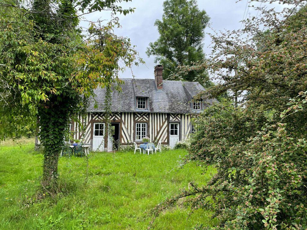 Maison à vendre 8 100m2 à Annebault vignette-1