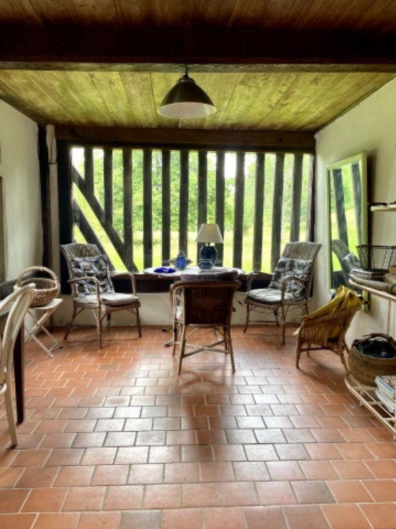 Maison à vendre 8 100m2 à Annebault vignette-4