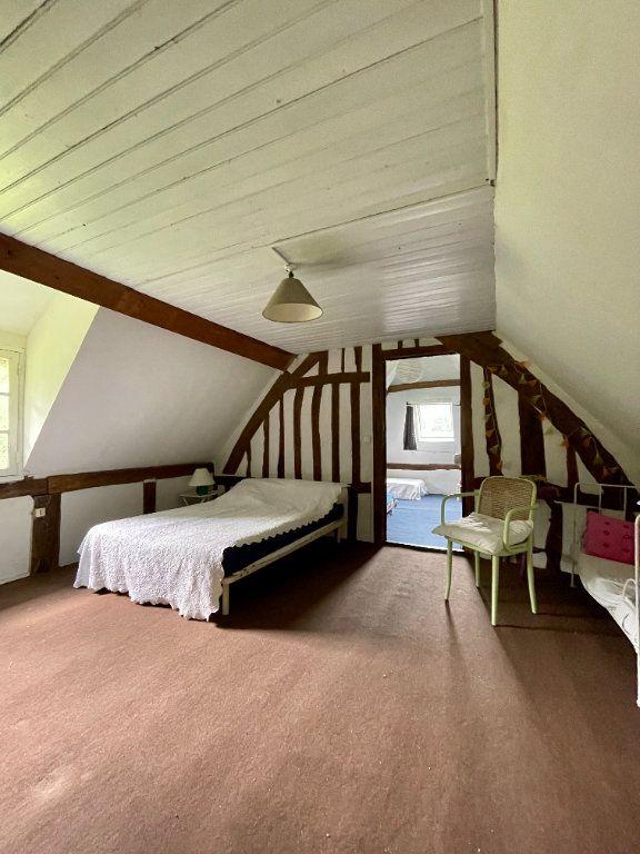 Maison à vendre 8 100m2 à Annebault vignette-8