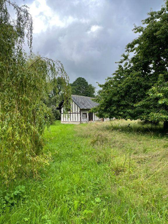 Maison à vendre 8 100m2 à Annebault vignette-9