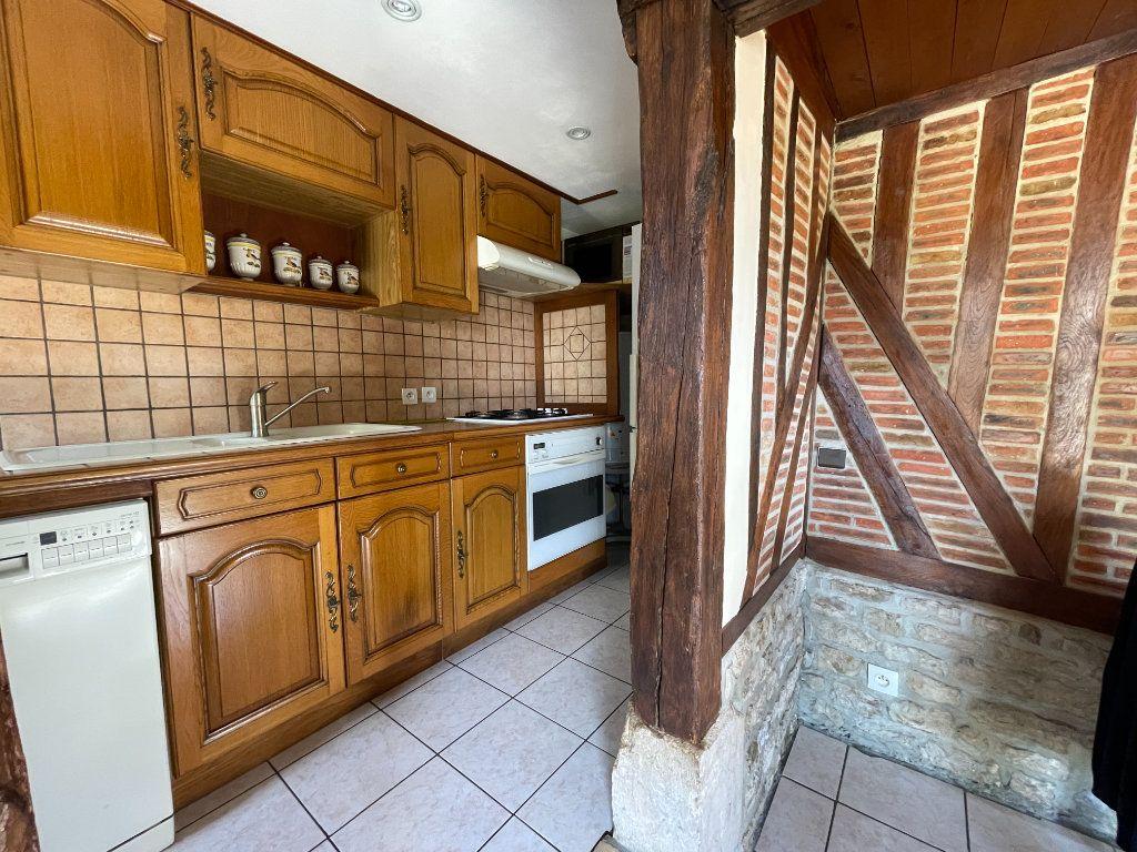Maison à vendre 5 72m2 à Annebault vignette-3