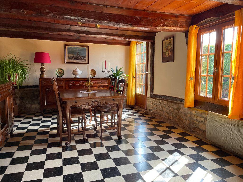 Maison à vendre 5 72m2 à Annebault vignette-4