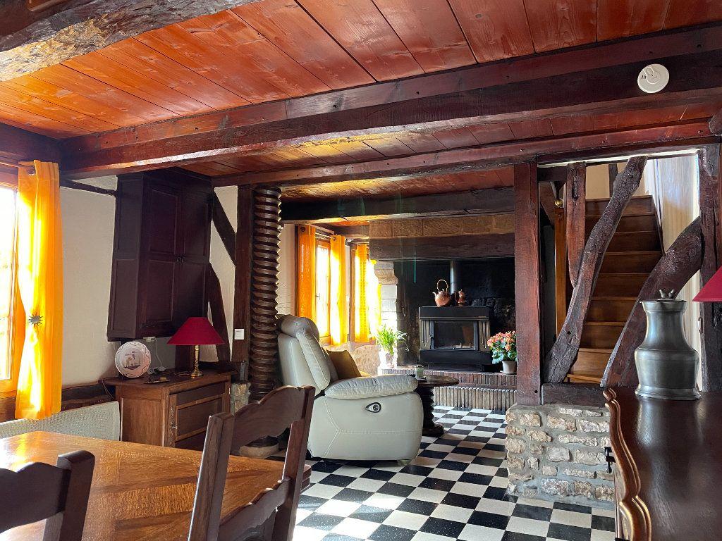 Maison à vendre 5 72m2 à Annebault vignette-5
