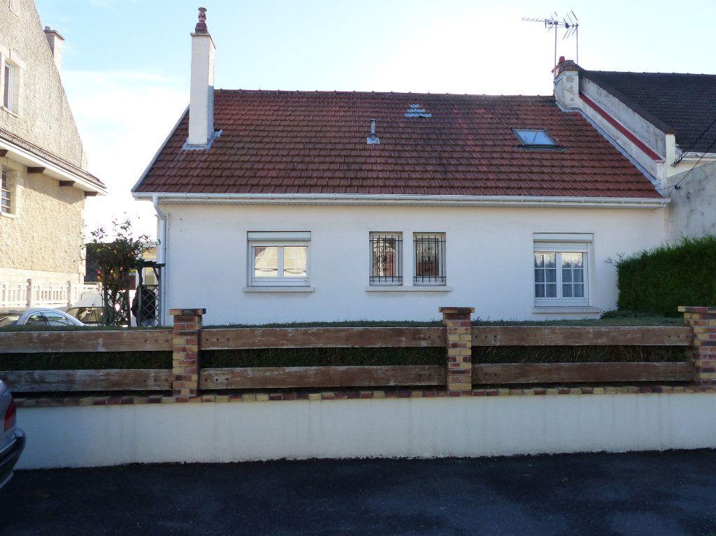 Maison à vendre 6 105m2 à Le Havre vignette-2