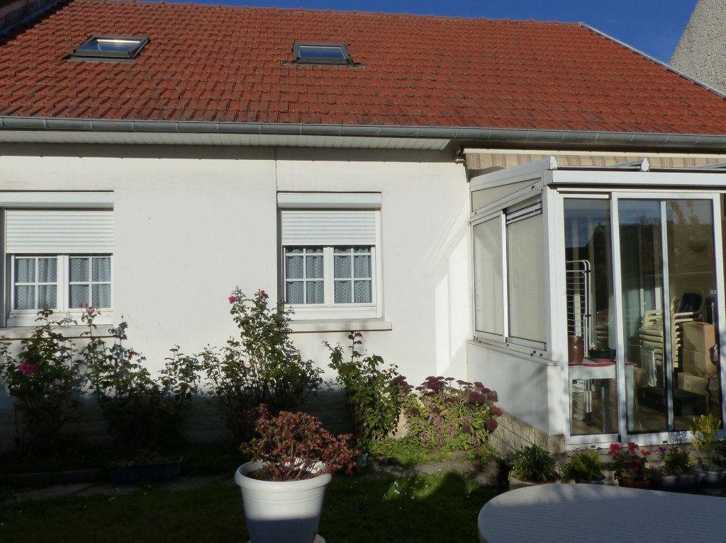 Maison à vendre 6 105m2 à Le Havre vignette-8