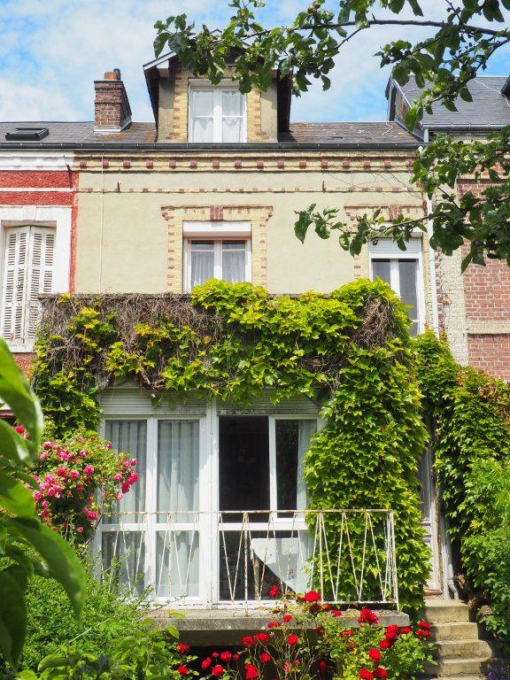 Maison à vendre 4 98m2 à Montivilliers vignette-1