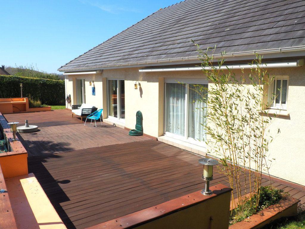 Maison à vendre 5 162m2 à Montivilliers vignette-2