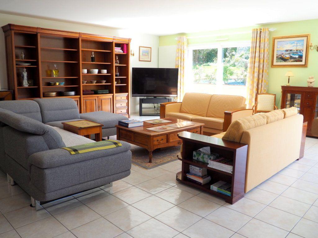 Maison à vendre 5 162m2 à Montivilliers vignette-5