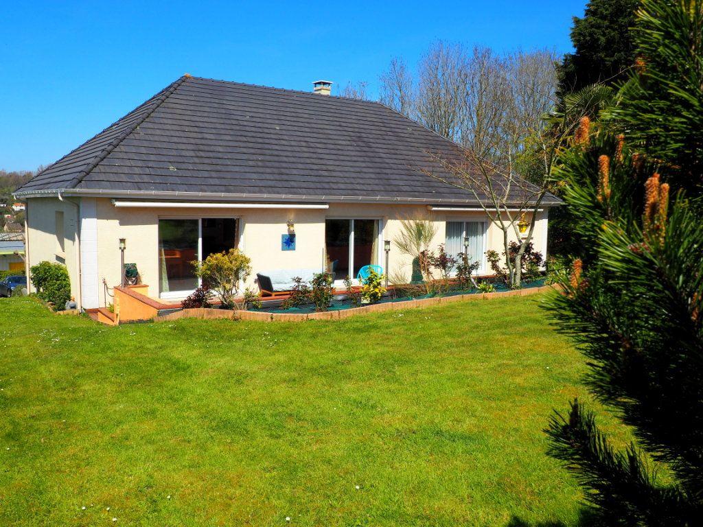 Maison à vendre 5 162m2 à Montivilliers vignette-9