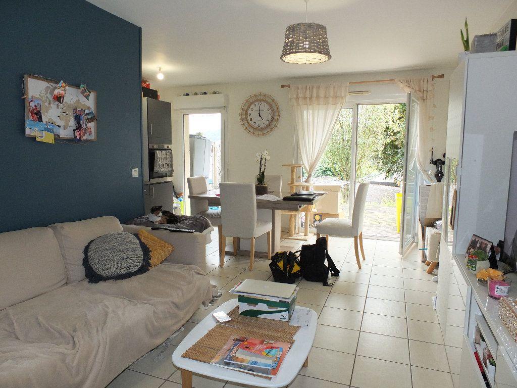 Appartement à vendre 2 46m2 à Montivilliers vignette-1