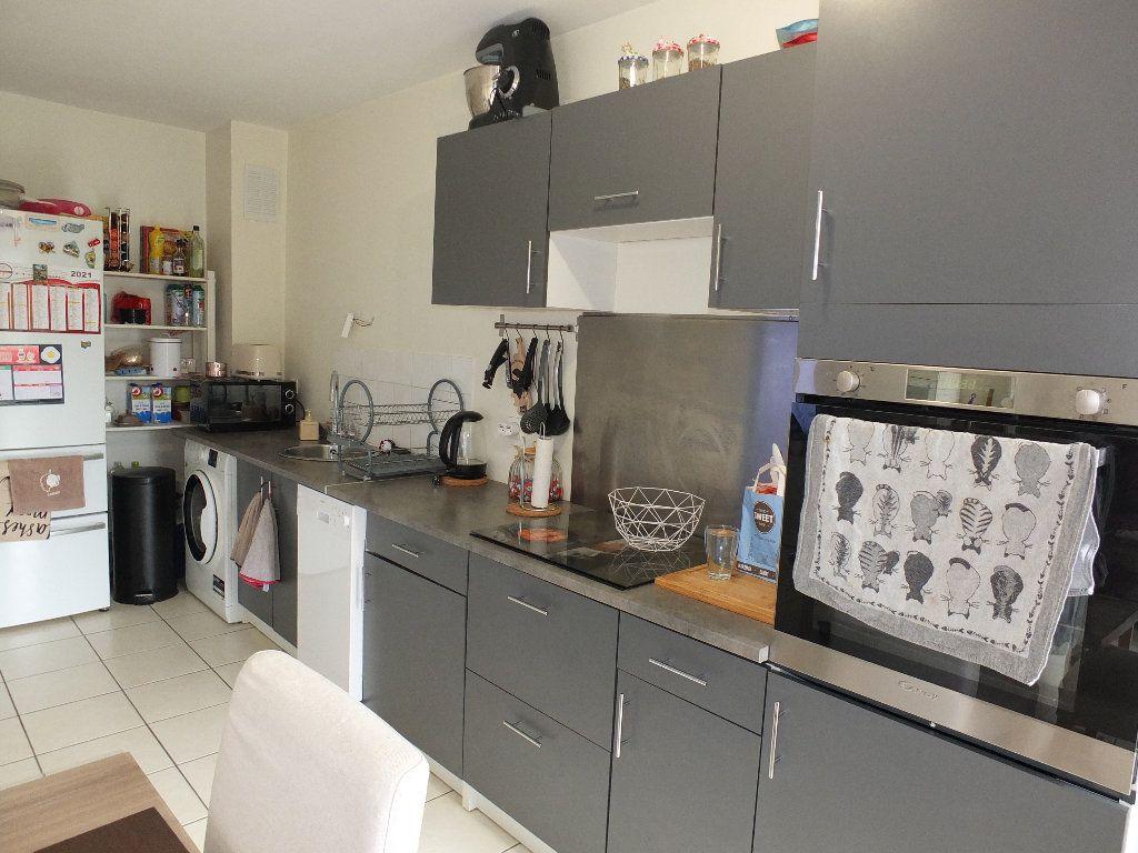 Appartement à vendre 2 46m2 à Montivilliers vignette-3