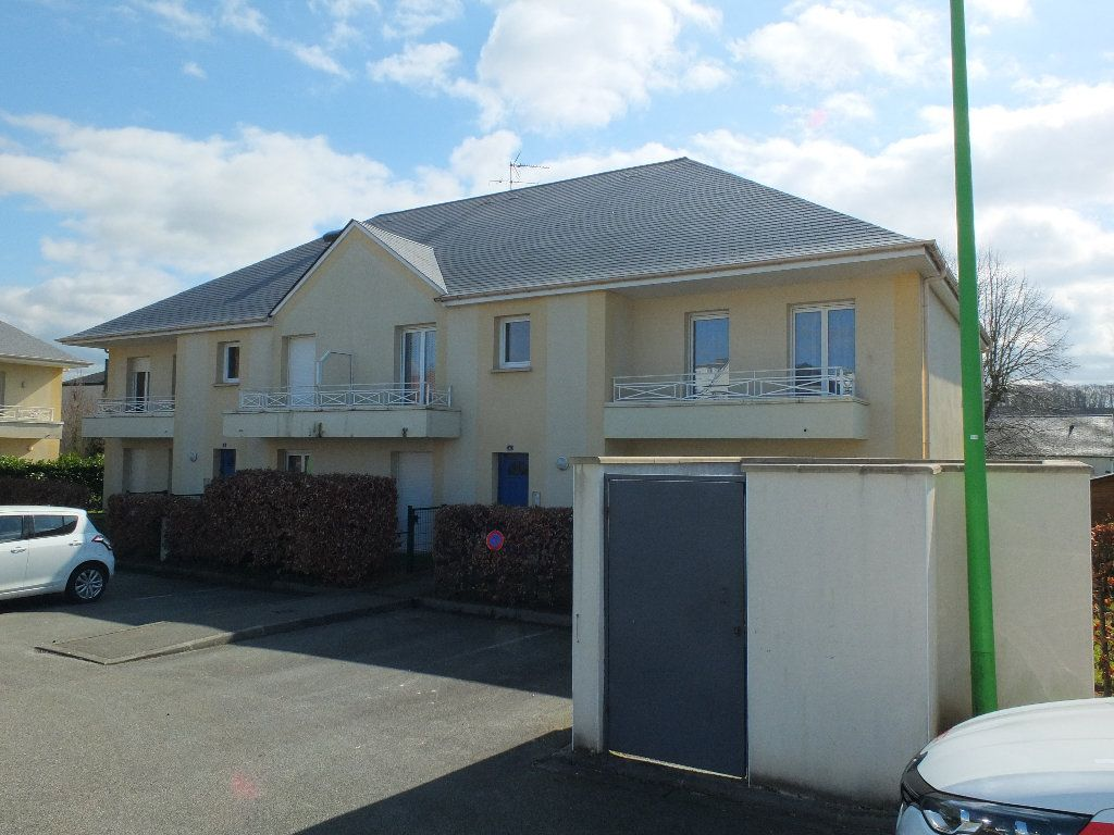 Appartement à vendre 2 46m2 à Montivilliers vignette-5