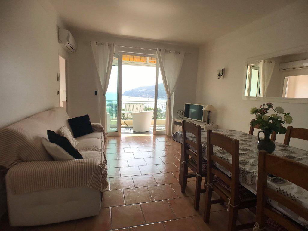 Appartement à vendre 3 65m2 à Villefranche-sur-Mer vignette-7