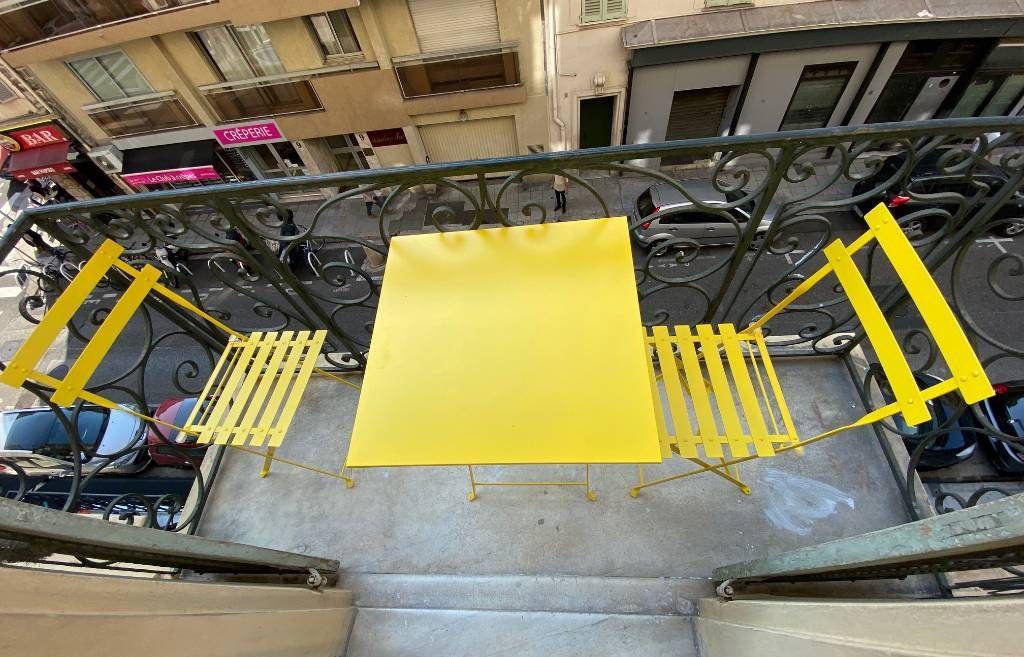 Appartement à vendre 4 70m2 à Nice vignette-5