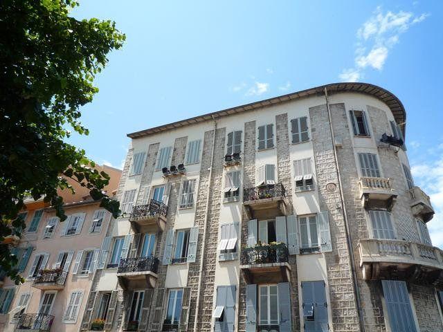 Appartement à vendre 3 36.97m2 à Nice vignette-1