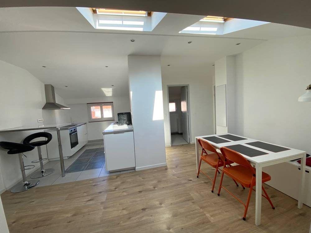 Appartement à vendre 3 36.97m2 à Nice vignette-2