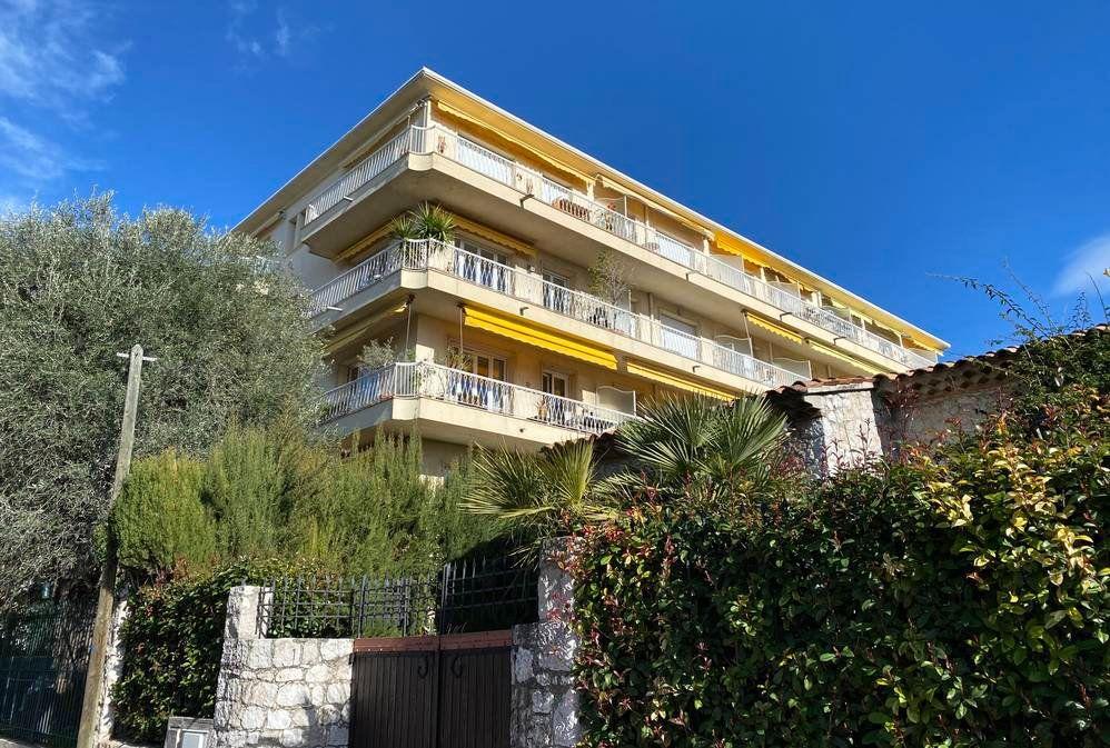 Appartement à vendre 3 51.56m2 à Nice vignette-2
