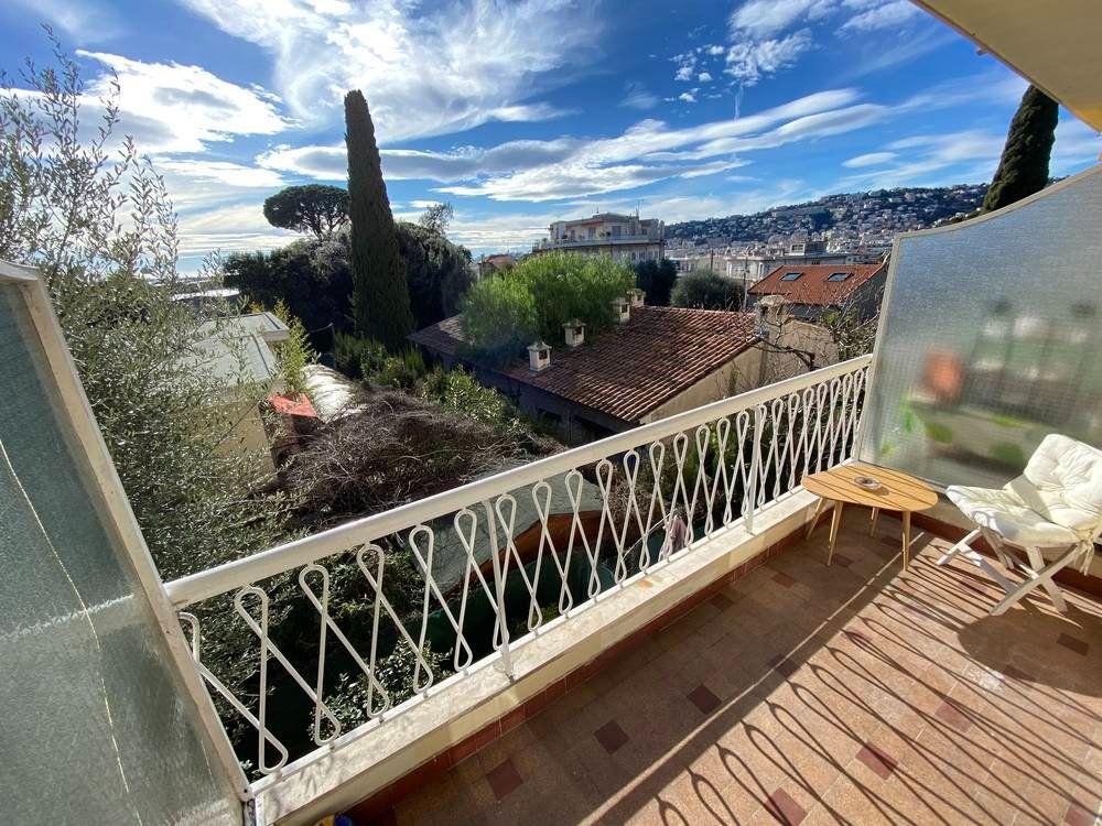 Appartement à vendre 3 51.56m2 à Nice vignette-4