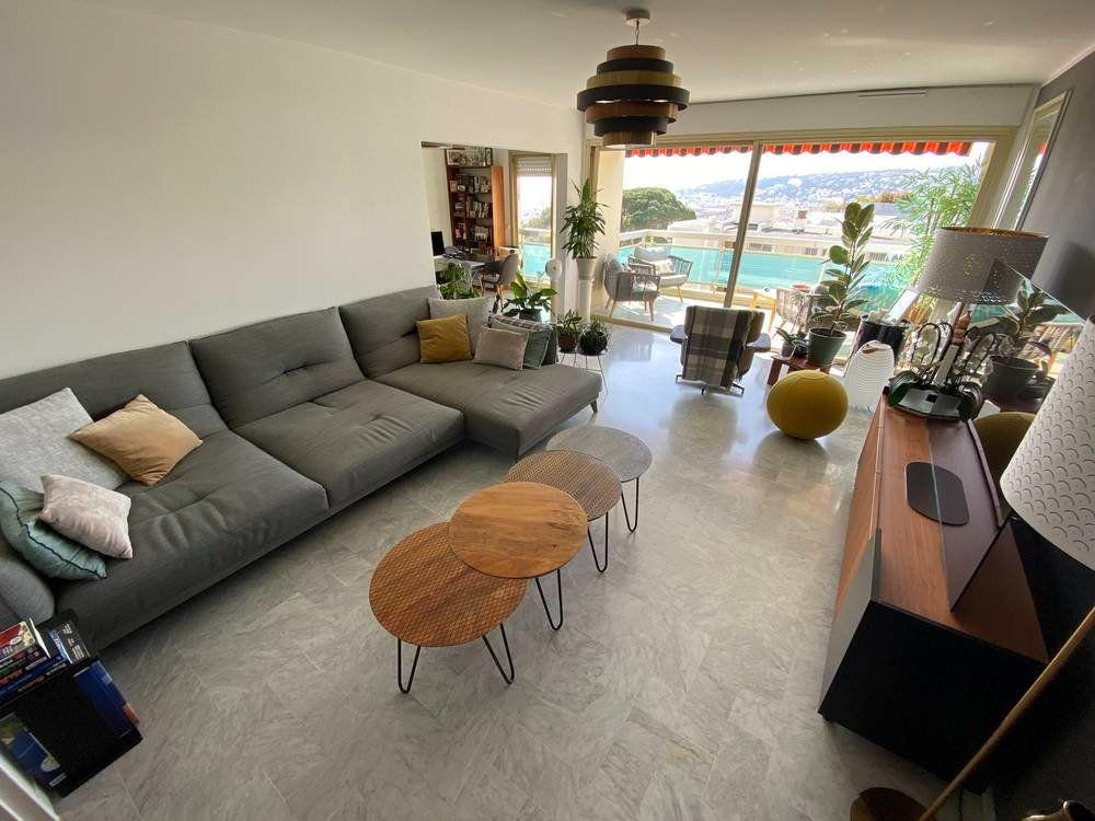 Appartement à vendre 4 95.18m2 à Nice vignette-1
