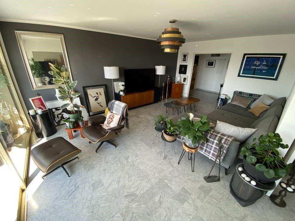 Appartement à vendre 4 95.18m2 à Nice vignette-2