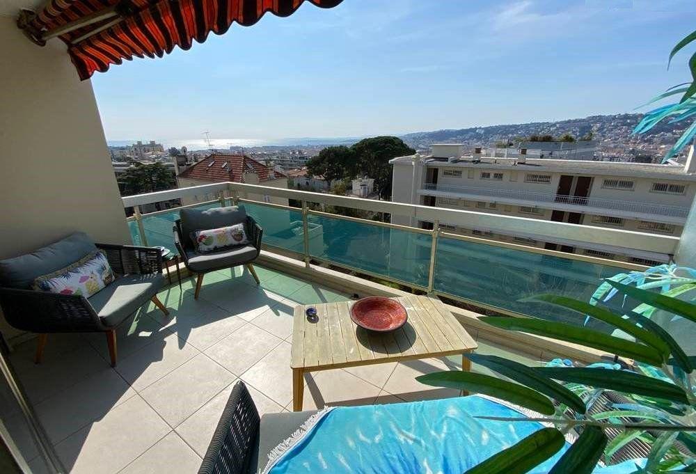 Appartement à vendre 4 95.18m2 à Nice vignette-4