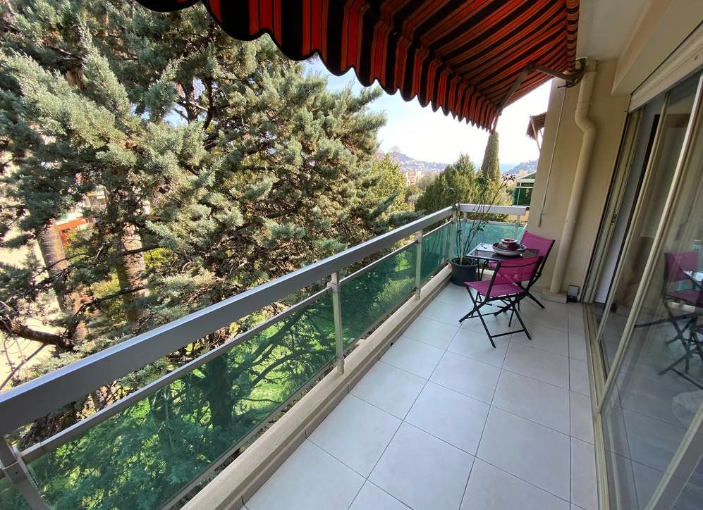 Appartement à vendre 4 95.18m2 à Nice vignette-5