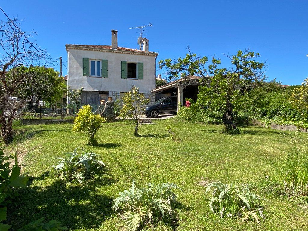 Maison à vendre 4 77.17m2 à La Colle-sur-Loup vignette-1