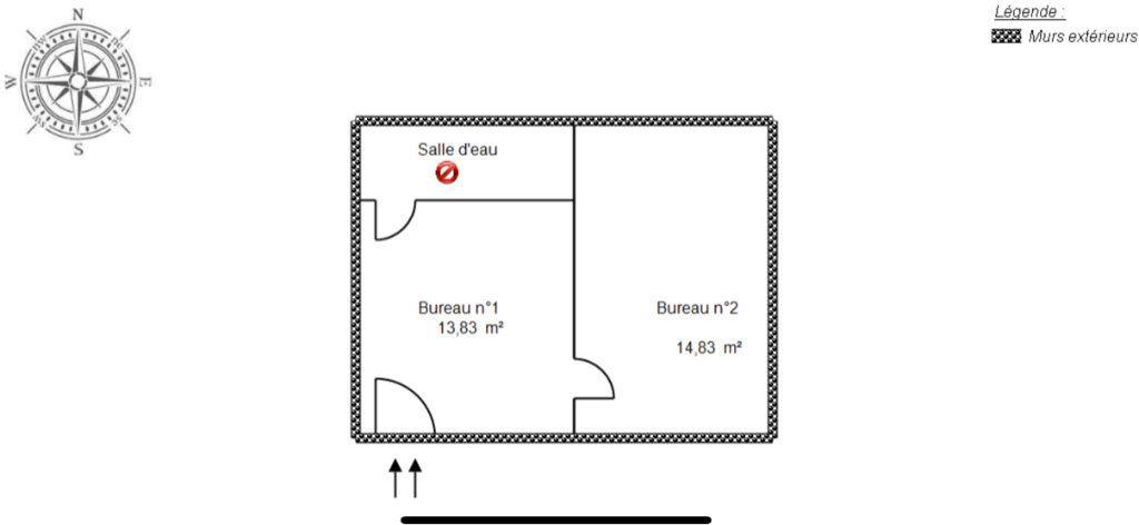Immeuble à vendre 0 230m2 à Villeneuve-Loubet vignette-4