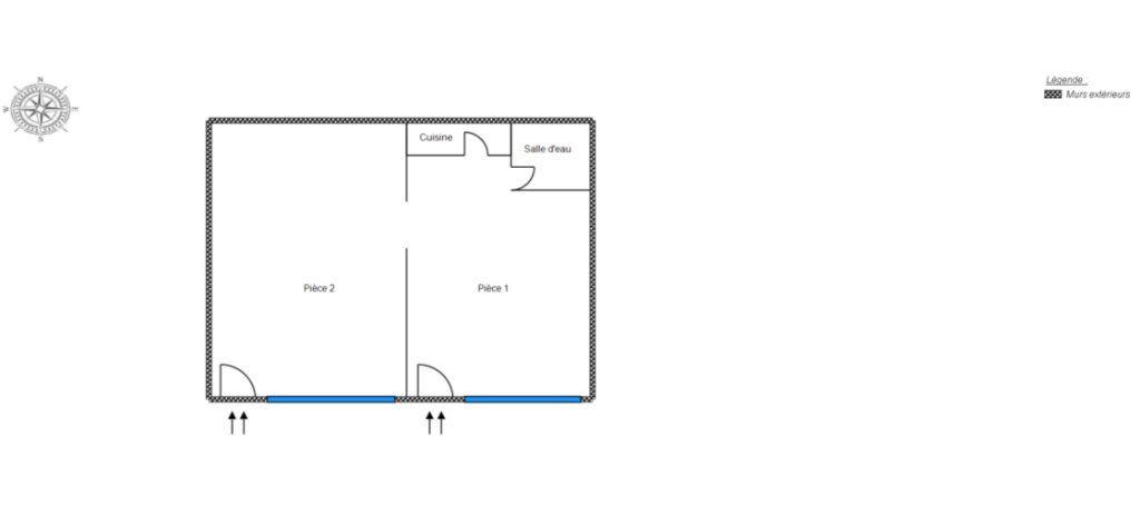 Immeuble à vendre 0 230m2 à Villeneuve-Loubet vignette-5